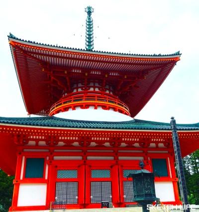 高野山金剛峯寺3